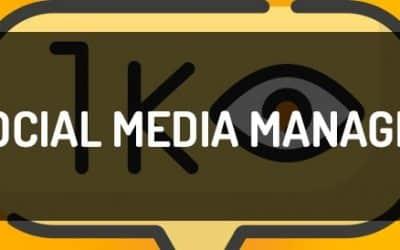 Social Media Manager, qué es, qué hace y qué se necesita para trabajar