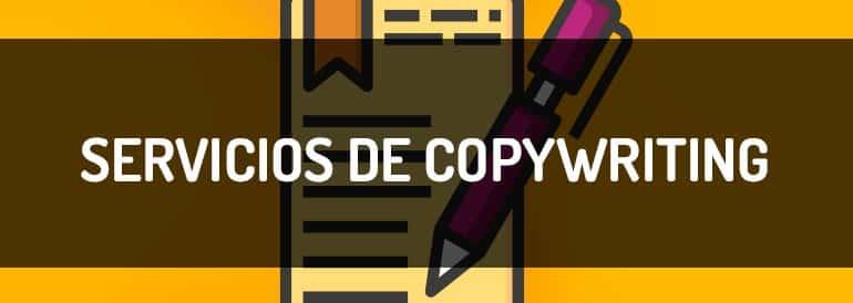 Servicios de copywriting 101
