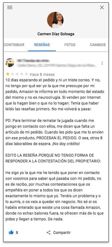 Reseña de Carmen Díaz Soloaga