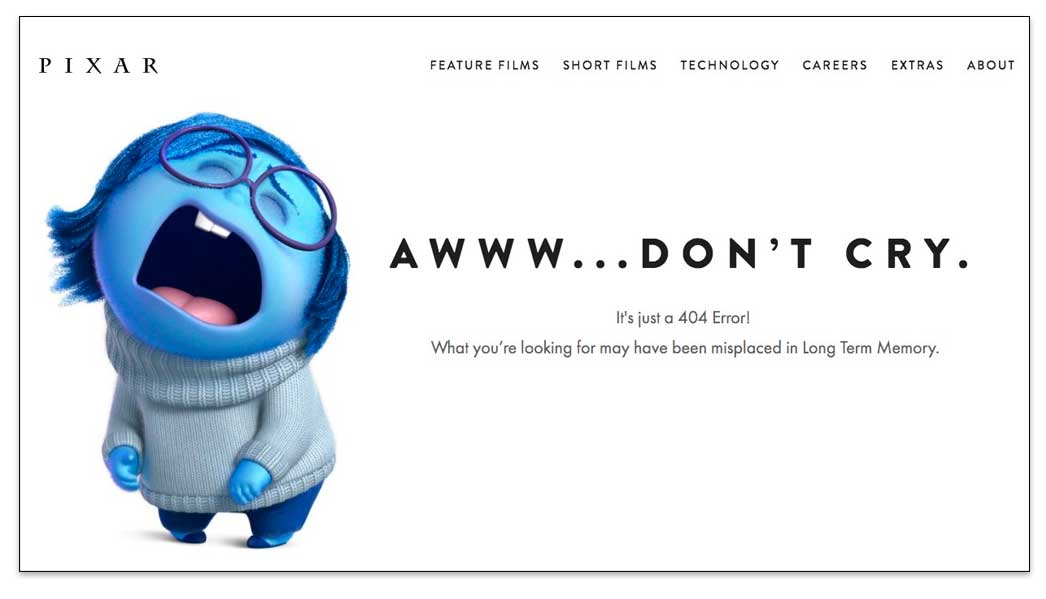 Ejemplo de cómo mantener una guía de estilo web